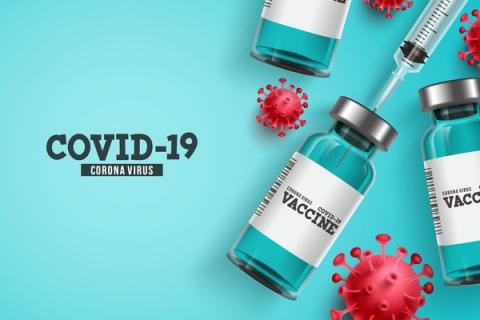 Prof. Marczyńska: mieszanie szczepionek przeciw COVID-19 jest bezpieczne