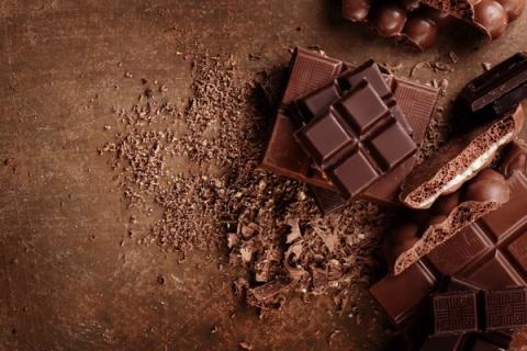 W Belgii otwarto największy na świecie magazyn czekolady!