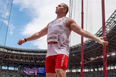 Polska: Medal za medalem. Polacy w Tokio idą jak burza