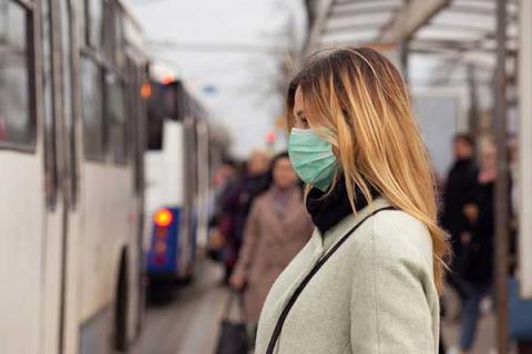 Belgia: Najwyższa liczba pasażerów transportu publicznego od czasu wybuchu pandemii!