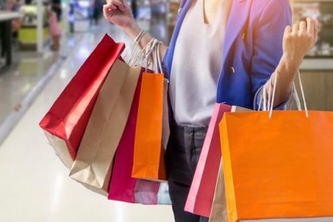 Belgia: Zakupy jak przed pandemią? Od soboty bez ograniczeń liczby klientów w sklepach