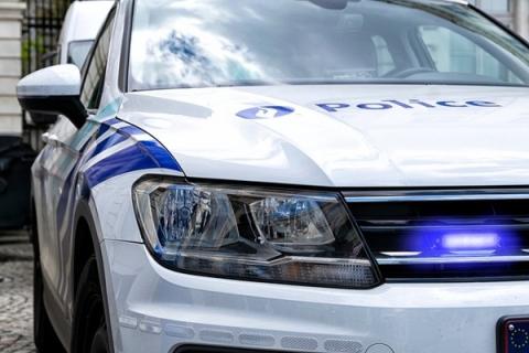 Tragiczny wypadek na Scheldelaan w Antwerpii. Jedna ofiara śmiertelna, trzy osoby ranne