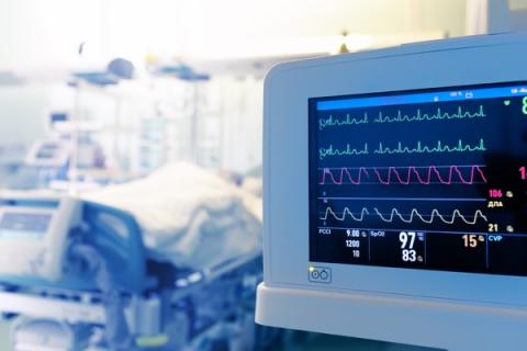 Koronawirus w Belgii: Na oddziałach intensywnej terapii wciąż ponad 200 pacjentów z Covid-19