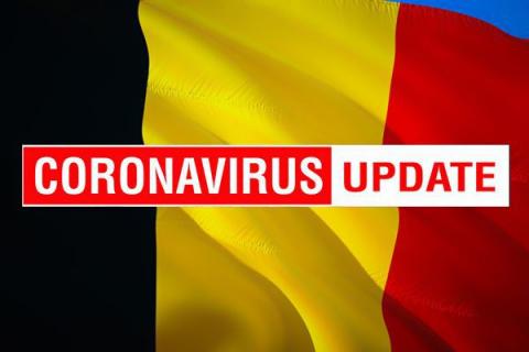 Koronawirus w Belgii: Ponowny wzrost liczby zakażeń (16.04.2021)