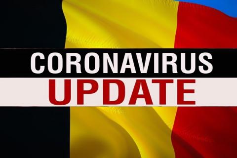 Koronawirus w Belgii: Wzrost liczby nowych zakażeń o ponad 50%