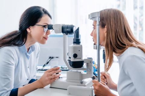 Jak zadbać o wzrok? Wzrok Polaków jest w coraz gorszym stanie