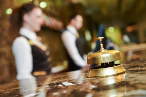 Belgia: Trudne czasy dla hoteli, wiosną dużo mniej rezerwacji