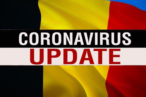 Koronawirus w Belgii: Liczba nowych zakażeń na stabilnym poziomie