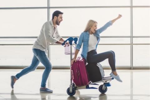 Belgia: Połowa mieszkańców powracających z zagranicy nie wypełnia formularza PLF