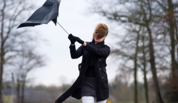 Belgia: Pogoda na weekend