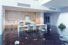 Belgia: Po powodziach ponad 1000 rodzin musiało skorzystać z tymczasowej akomodacji