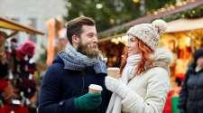 Władze Brukseli nie chcą rezygnować z jarmarku bożonarodzeniowego