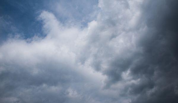 Pogoda BE: Przed nami ponure i deszczowe dni