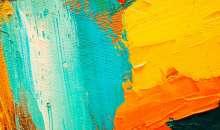 """Co-Gdzie-Kiedy: Warsztaty artystyczne """"From Ar with love"""" - Bruksela - wtorek 10 września 2020"""