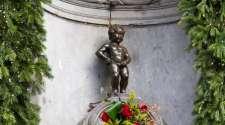 Ciepłe myśli na belgijską niedzielę: Jeszcze kilka słów o sikającym chłopcu (cz.78)